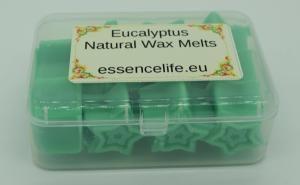 Eucalyptus stars