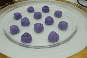 Lavender parfumes