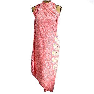 Pink Rose Mandala 1